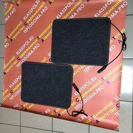 Автоэлектроника и комплектующие - Греющий коврик для ног и сиденья 12 вольт, 0