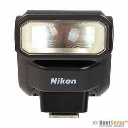 Фотовспышки - Вспышка NIKON Speedlight SB-300 [FSA04101], 0