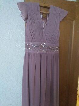 """Платья - Вечернее платье """"макси"""" размер 46-48 рост 170…, 0"""