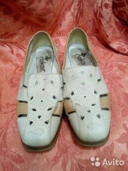 Туфли - Туфли женские Rieker 41 размер, 0