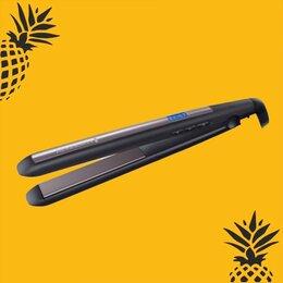 Щипцы, плойки и выпрямители - Выпрямитель Remington S5505, 0