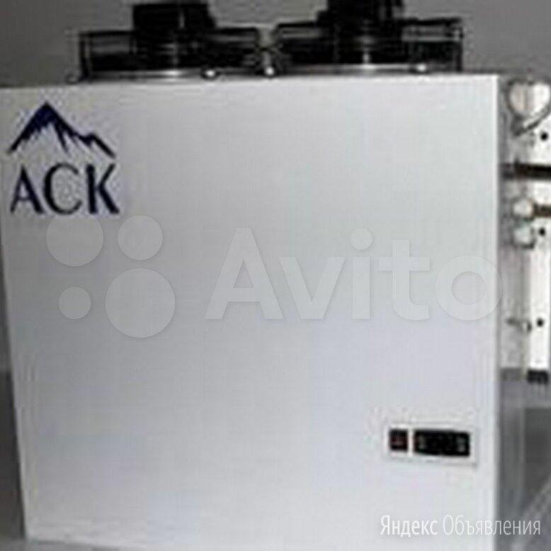Моноблок для холодильной камеры по цене 35800₽ - Мебель для учреждений, фото 0