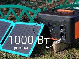 Универсальные внешние аккумуляторы - ИБП Бесперебойное питание 220В 1000Вт 324000 мАч, 0