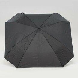 Зонты и трости - Квадратный зонт AYOK60B-T, 0