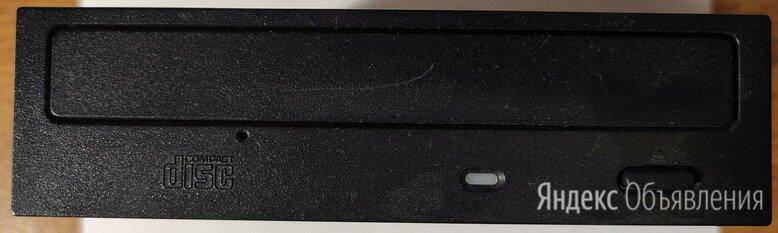 Привод CD-ROM Hewlett-Packard MS-8148 по цене 650₽ - Оптические приводы, фото 0