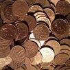 10 копеек регулярного чекана (1997-2006 гг) НЕМАГНИТНЫЕ Оптовый лот- 500 шт.  по цене 750₽ - Монеты, фото 3