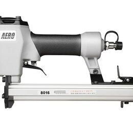 Аксессуары для пневмоинструмента - Пневмостеплер для скоб (AERO), 0