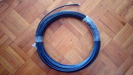 Кабели и разъемы - Кабель Hyperline STP4 - C6 - solid - outdoor -…, 0