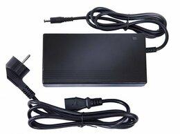 Аккумуляторы и зарядные устройства - Зарядное устройство 36V 2A (Mic 5,5mm 2.1 mm), 0