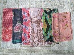 Шарфы и платки - пакетом 6 шт. женские платки шарфы палантины, 0
