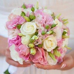 Цветы, букеты, композиции - Свадебные букеты! , 0