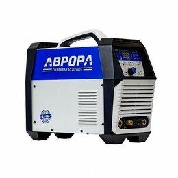 Сварочные аппараты - АРГОНОВЫЙ АППАРАТ АВРОРА СИСТЕМА 200 AC/DC, 0