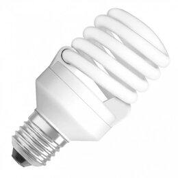 Лампочки - Лампы Энергосберегающие Jazzway 32W 2700K 220V E27, 0