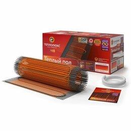 Электрический теплый пол и терморегуляторы - 🔥Теплый пол ТЕПЛОЛЮКС ProfiMat 🌡, 0