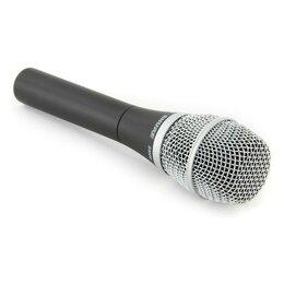 Микрофоны - SHURE SM86 микрофон вокальный конденсаторный, 0
