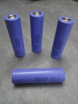 Батарейки - Аккумулятор 18650 Samsung, 0