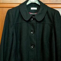 """Пальто - Пальто """"George"""" размер 56, 0"""