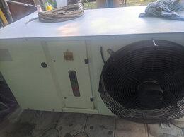 Холодильные машины - холодильный агрегат, 0
