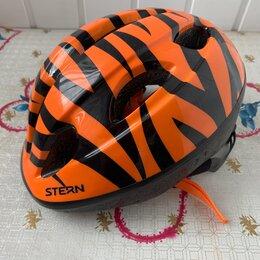 Шлемы - Детский шлем Stern на 6-7 лет, 0