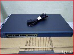Проводные роутеры и коммутаторы - Коммутатор Cisco Catalyst 2950-12, 0
