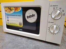 Микроволновые печи - Микроволновая печь BBK 17mws 781m/w, 0