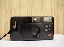Пленочные фотоаппараты - Фотоаппарат плёночный компактный Premier М-914 DX, 0