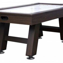 Игровые столы - Аэрохоккей Weekend Vancouver 7ф, 0