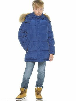 Куртки и пуховики - Пуховик Snowimage размер 12 лет, 0
