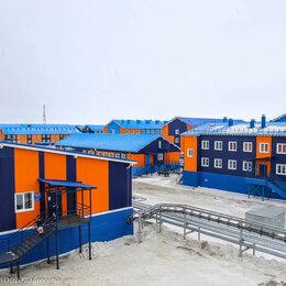 Производство - Модульные здания, бытовки напрямую с завода с доставкой по России и СНГ, 0