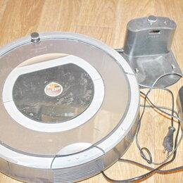 Роботы-пылесосы - Робот пылесос IRobot Roomba 780, 0