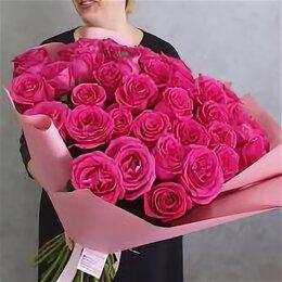 Цветы, букеты, композиции - Букет №21, 0