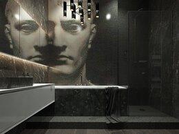 Мозаика - Мозаика в ванную, панно картины из мозаики , 0