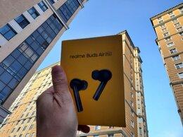 Наушники и Bluetooth-гарнитуры - Realme Buds Air Pro беспроводные наушники (новые), 0