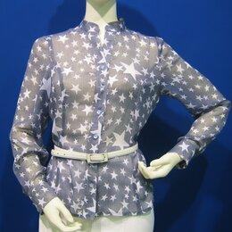 Блузки и кофточки - Новая стильная блузка., 0