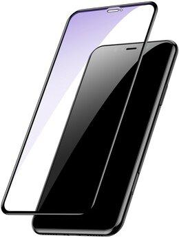 Защитные пленки и стекла - Защитные стекла iphone 5d c олеофобным покрытием, 0