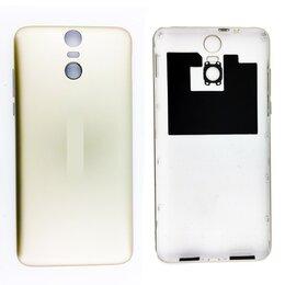 Корпусные детали - Задняя крышка для Highscreen Easy XL Pro Gold, 0