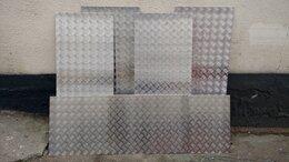 Металлопрокат - Лист Алюминиевый 1500х500х1.2 Квинтет, 0