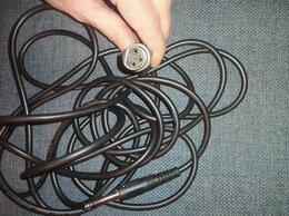 Аксессуары для микрофонов - Провод от микрофона ELENBERG 4 м, 0
