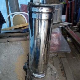 Дымоходы - Труба дымохода 150мм, 0