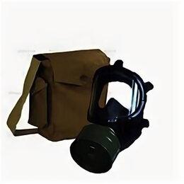 Средства индивидуальной защиты - Противогаз ППФм с маской ППМ-88, 0
