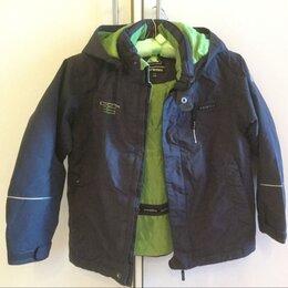 Куртки и пуховики - Куртка демисезонная ICE PEAK на 7-8 лет, 0