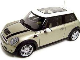 Модели - Mini Cooper S, 0
