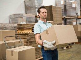 Работник склада - Работа подсобником на склад., 0