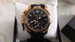 Наручные часы -  GRAHAM механические наручные часы Graham…, 0