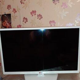 Телевизоры - LCD телевизор, 0