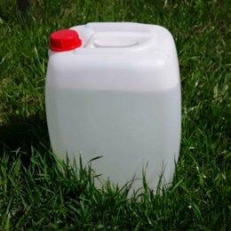 Химические средства - Перекись водорода 37% 10литров 11,4кг.  для бассейна, 0