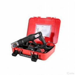 Сантехнические, разводные ключи - Пресс-инструмент электрический valtec EFP203, 0