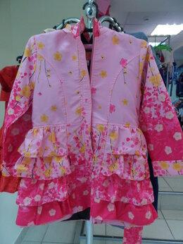 Пальто и плащи - пальто для девочки демисезонное , 0