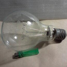Лампочки - Лампа накаливания 500 ватт, 0