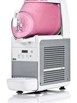 Прочее оборудование - Фризер для мороженого Bras B-Cream 1 HD, 0